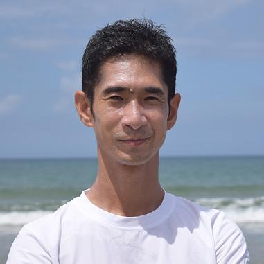 JUNPEI  SHIMOSAKO / Trainer